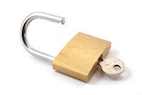 Padlock key Portland locksmith