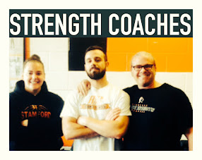 Your Black Knights Strength Coaches