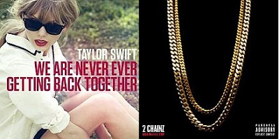 Billboard's Hot Album And Singles Charts - August 24, 2012