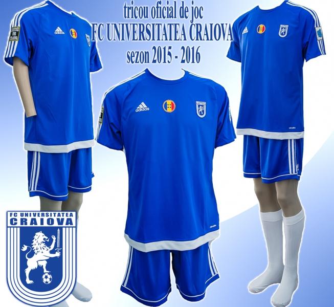 MAGAZIN ONLINE - FC UNIVERSITATEA CRAIOVA