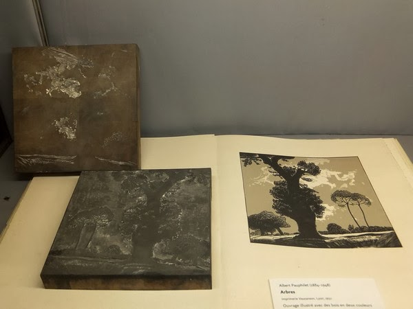 Lyon musée imprimerie
