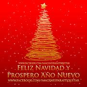 Nuevos Arbolitos de Navideños para2012 (imagenes con arbolitos navide os para facebook )