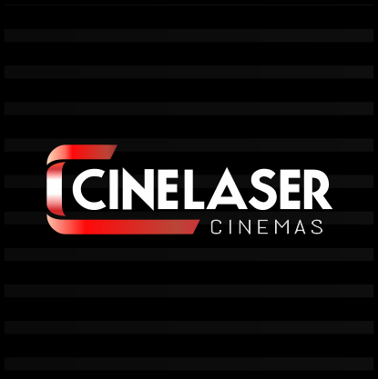 Cinelaser de Itabaiana/SE.