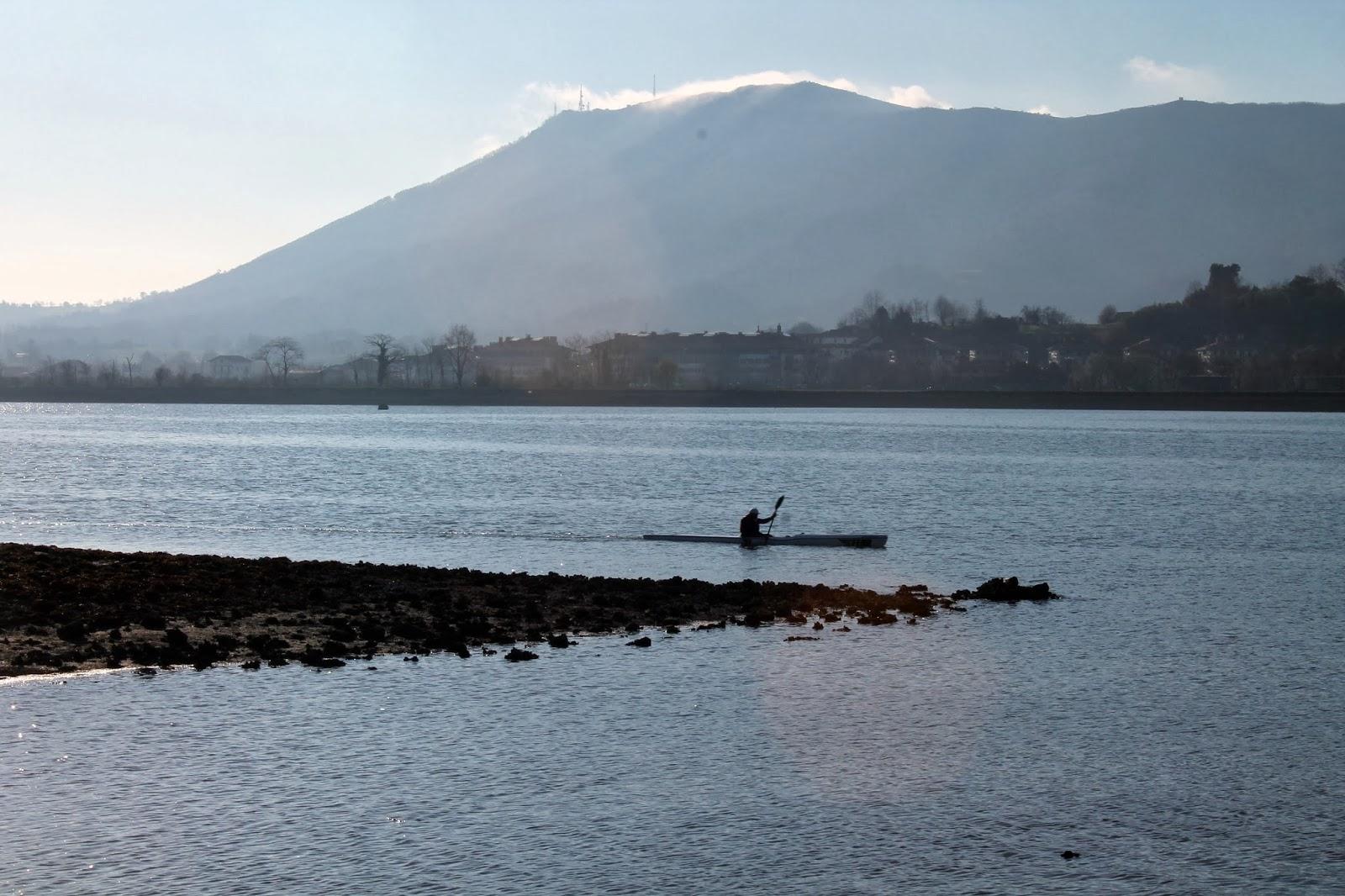 Bahía Txingudi, Bidasoa. Hitzen Mundua