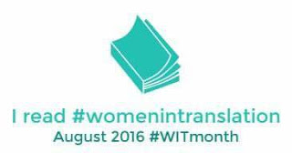 Women in Translation 2016