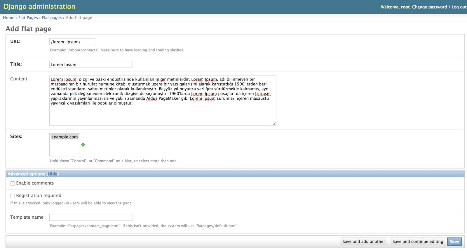 Builtin template tags and filters Django documentation 3437908 ...
