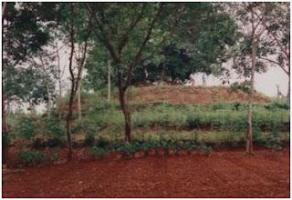 Sejarah Situs Rajegwesi Kotif Banjar