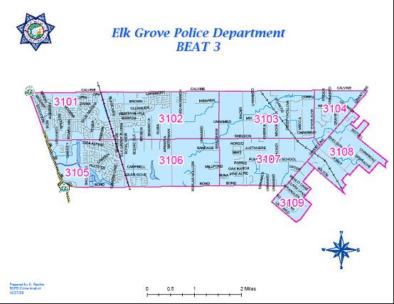 Elk Grove Police to Host Community Meeting