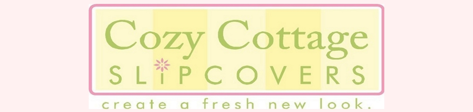 Cozy Cottage Slipcovers Home