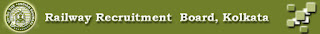 RRB Kolkata Recruitment