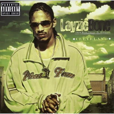 Layzie Bone – Cleveland (CD) (2006) (320 kbps)