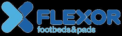Flexor footbeds&pads