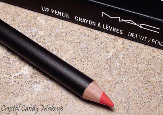Crayon à lèvres Lasting Sensation de MAC (Collection Strength)