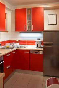 Cocinas en l peque as - Cocinas en forma de l pequenas ...