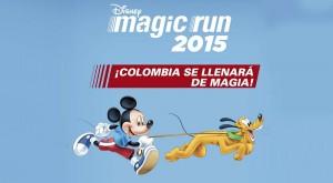Disney Magic Run 2015