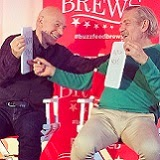 Watch Sir Patrick Stewart and Sir Ian McKellen Play The Newlywed Game