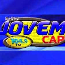 ouvir a Rádio Jovem Cap FM 104,9 Capoeiras PE