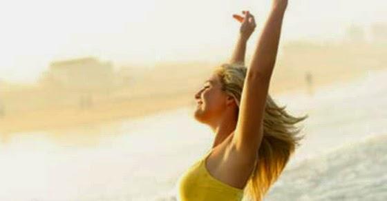 10 Stay-Skinny Secrets of Women Who Never Diet
