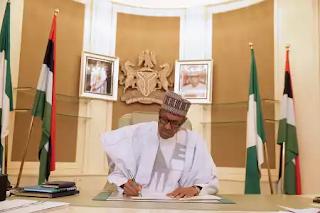 President Buhari Accused Of Secretly Trying To Islamize Nigeria