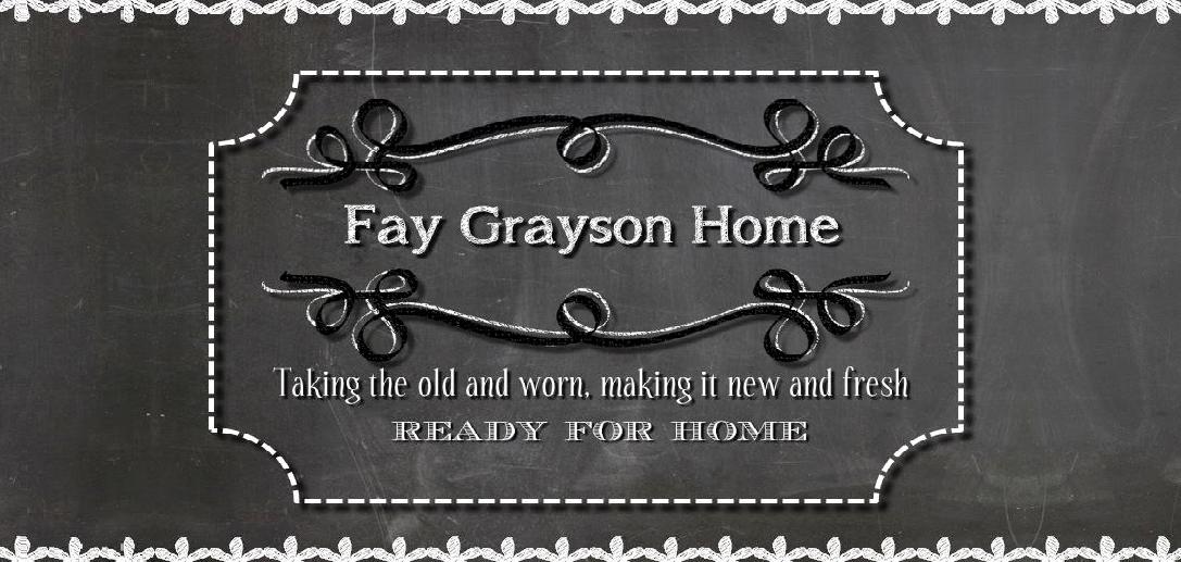 Fay Grayson Home