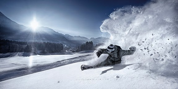 Cool Pictures of Digital Action Sports Photography