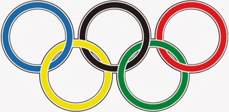 Winter Olympic Charter Games Rings Logo Images Wallpapers 2014