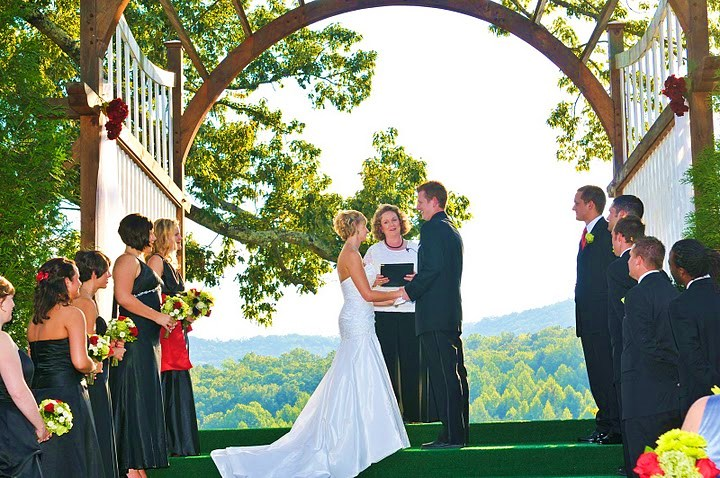 Owen The Wedding Woman Ceremony Officiant Minister Blog Wedding