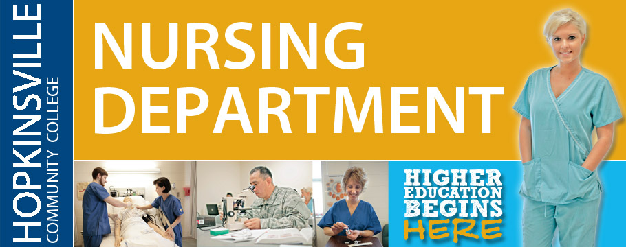 Hopkinsville Community College Nursing Department