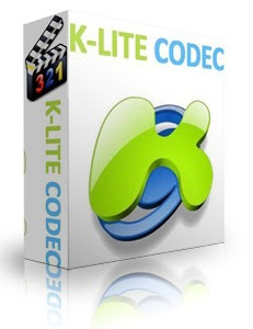 K Lite Codec Pack 9.1.0 Mega