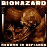 BIOHAZARD – Reborn in Defiance - 4 / 5