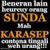 Gambar Kata Kata Lucu Bahasa Sunda DP BBM