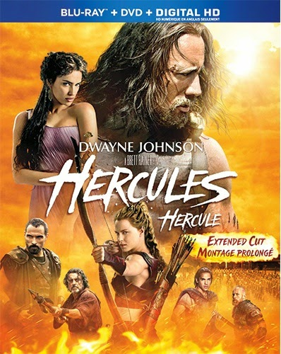 Hercules (2014) DVDRip Hindi Dubbed Full Movie Watch Online Free