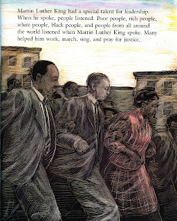 Goodbooksforkids exclusive excerpt from Happy Birthday, Martin Luther King Jr.