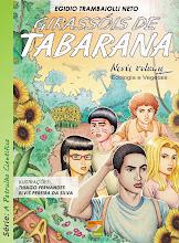 Girassóis de Tabarana