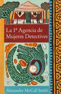 La 1ª agencia d emujeres detective