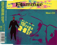 MC Hammer - Have You Seen Her (CDM) (1990)