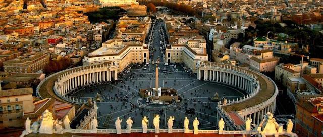 Santa Sede y Derecho Internacional