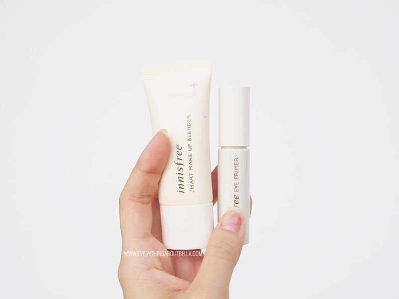 Innisfree Smart Makeup Blender & Eye Primer