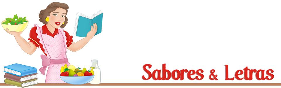 Sabores & Letras