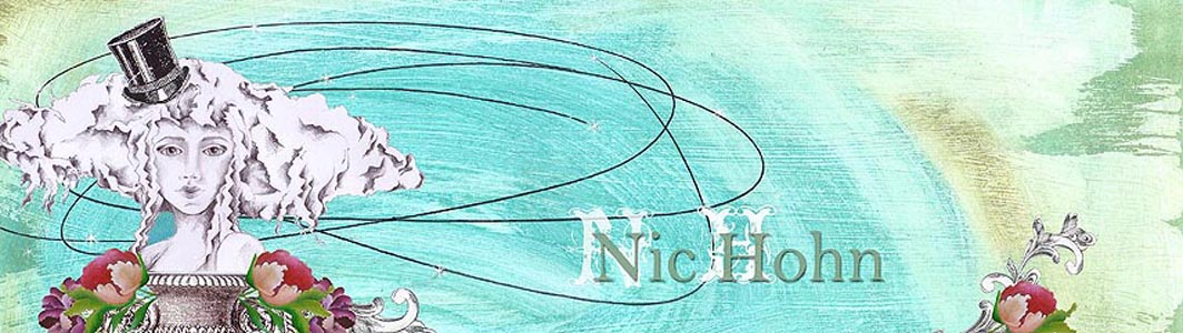 Nic Hohn