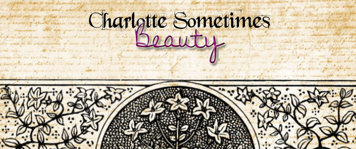 Charlotte Sometimes - Beauty
