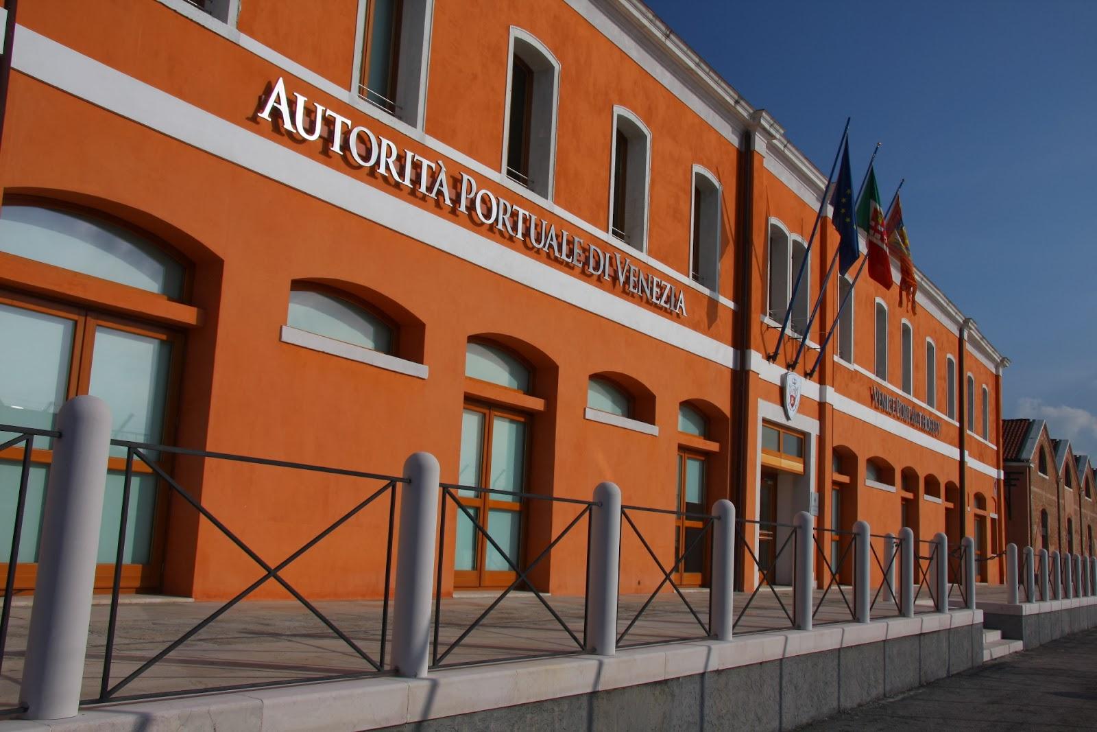 L'AP di Venezia ha confermato la certificazione ambientale