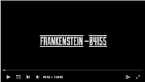 Este fin de semana puedes ver, en PÚBLICO TV, la película-documental Frankenstein 04155