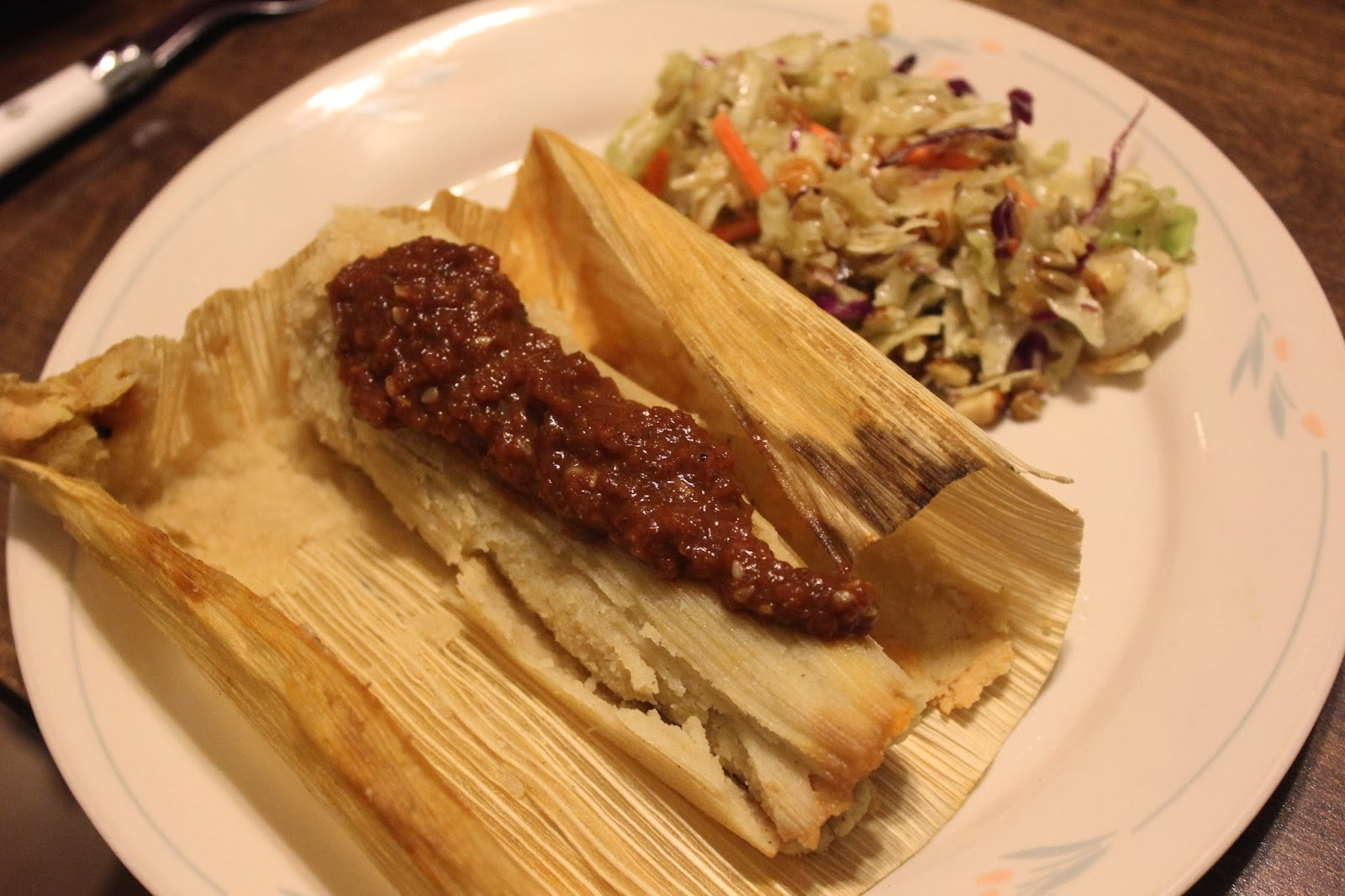 homemade mexican tamales up eating homemade tamales homemade tamales ...