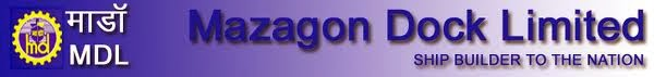 Mazagon Dock Ltd Recruitment for Technical Staff & Operative Posts 2014