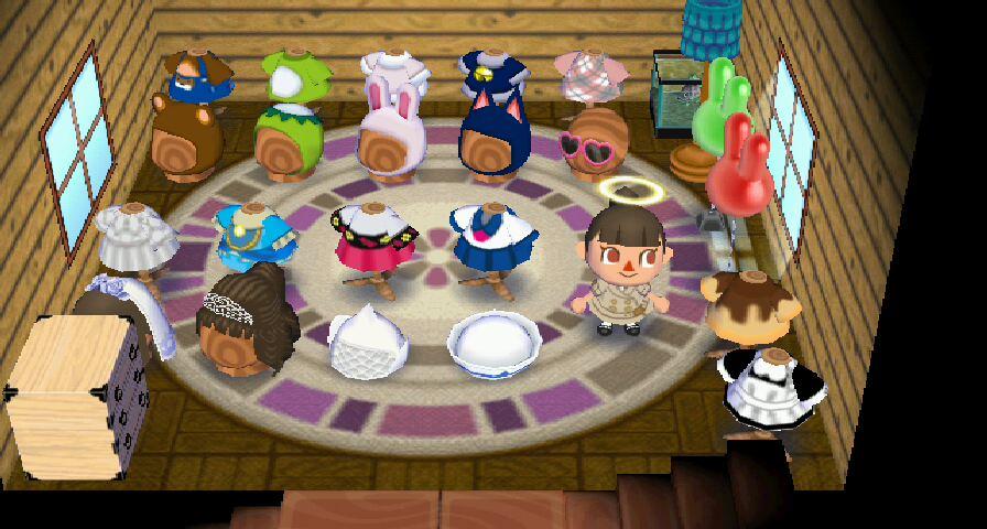 Animal Crossing: LGTTC: My Animal Crossing