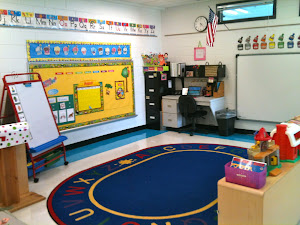 Our Classroom