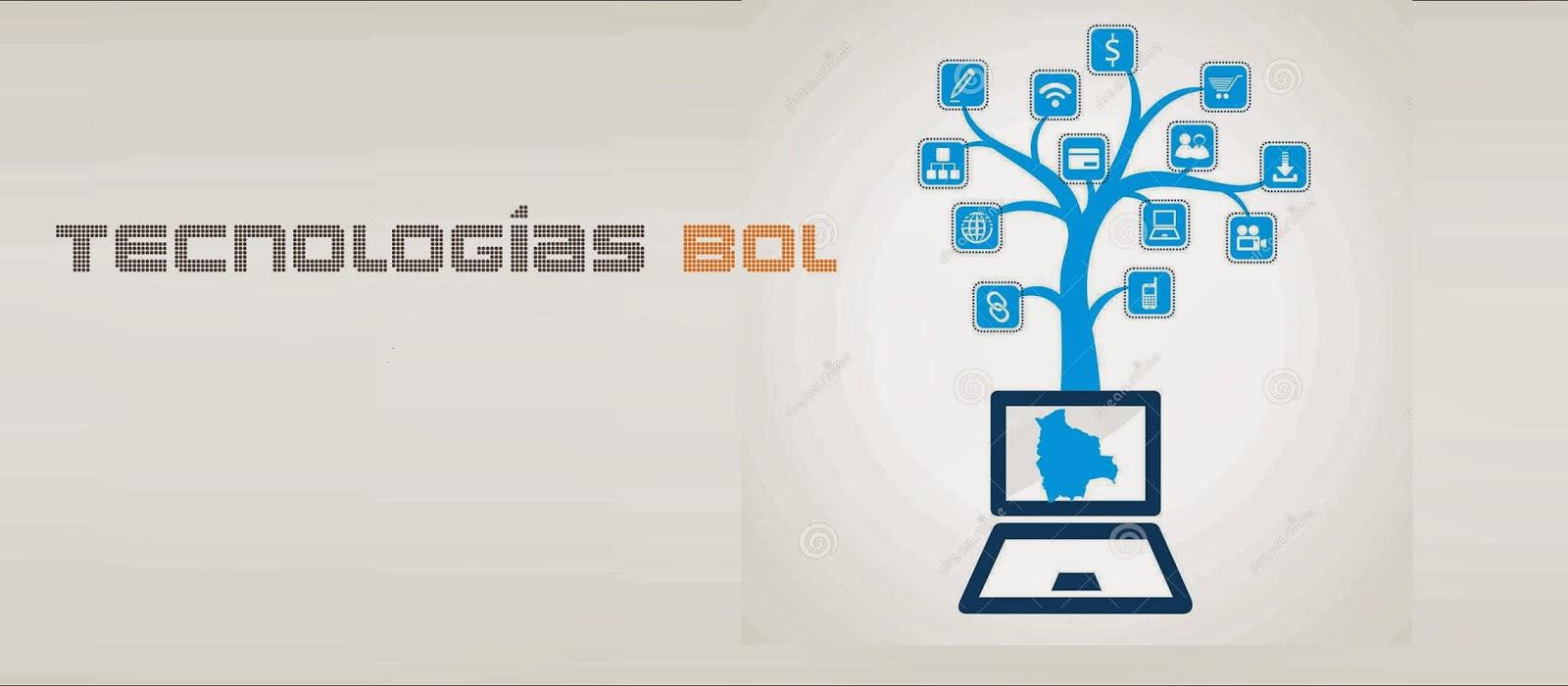 tecnologia bolivia