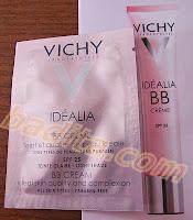 Idealia BB Cream Vichy - prima crema cu tehnologia Anti-Cenusiu