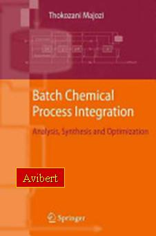 Batch Chemical Process Integration